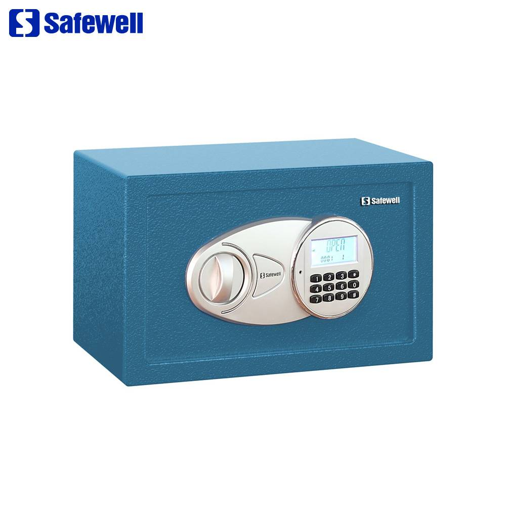 Safewell 25EID Amazon Basics Digital Code Safe Box for Home Office
