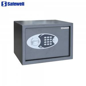 Safewell EJ Serie Mini hemmabruk Digital Lock Safe