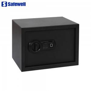 Good Quality Lockbox With Combination - New Safewell FIE Series Biometric Small Panel Semiconductor Fingerpint Module – Safewell