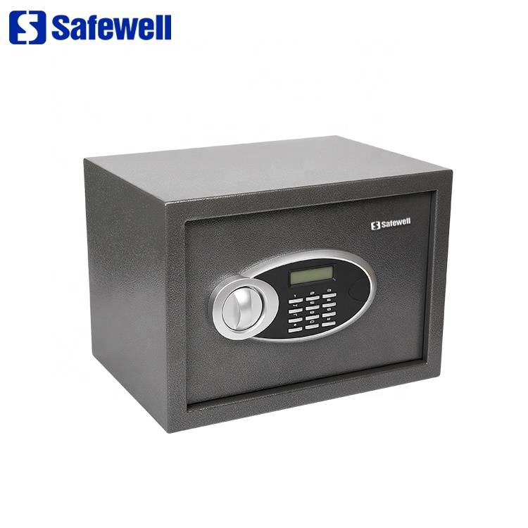 Special Design for Mini Digital Keypad Lock Security Safe Box - Safewell Hot sale Stainless Steel digital safe camera intrinsically lock mechanism – Safewell