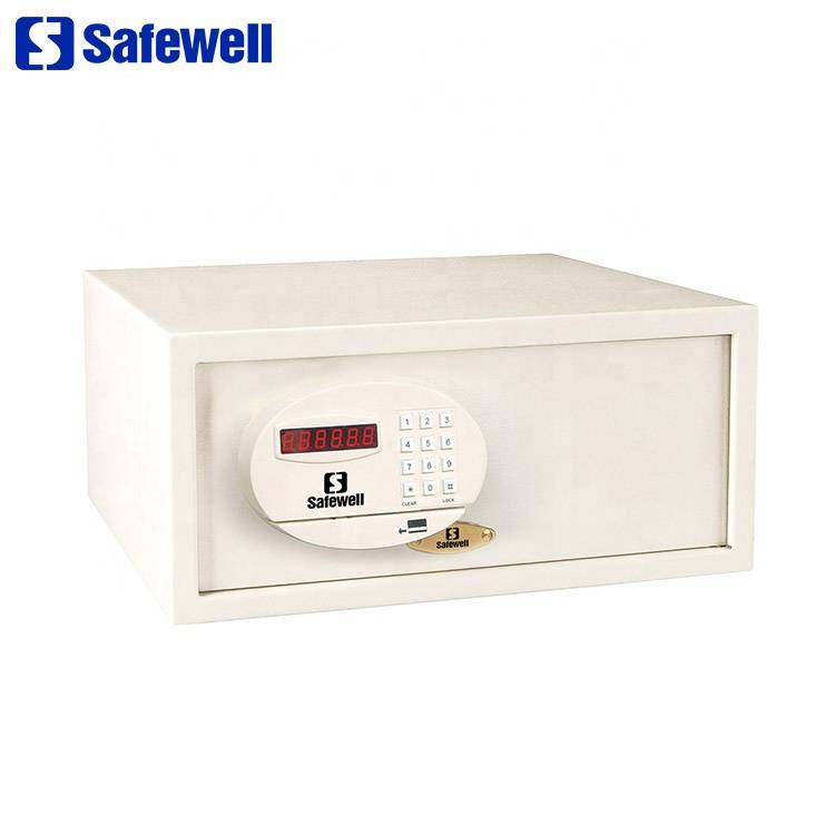 Factory wholesale Wholesale Mini Safe Deposit Box For Home - Safewell 23AMW 40 L Money Digital Lock Secret Safe Box – Safewell