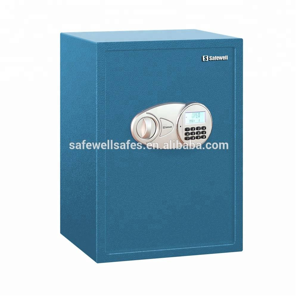 PriceList for Cal Plastic Ammo Box For Gun Safe - Safewell 50EID Electronic Safe Box for Office – Safewell
