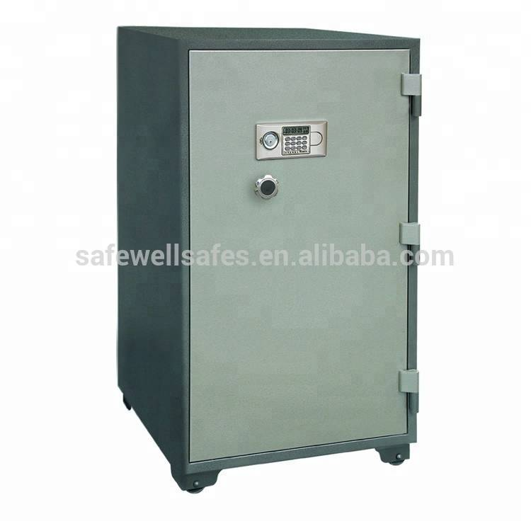 Safewell YB-1200ALD Office Use ELectronic Anti-fire Safe Box