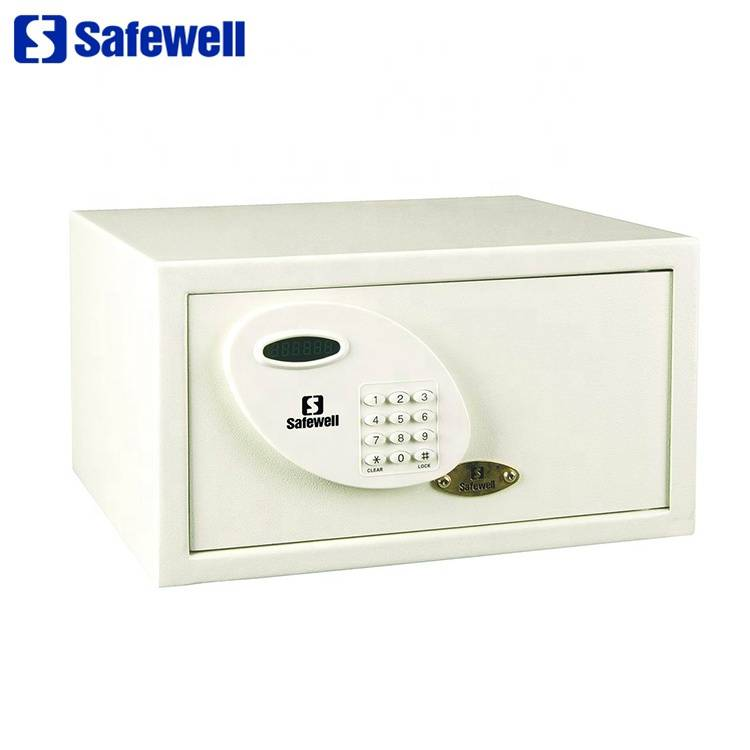 Safewell 23RL 25 L LED hotel electronic room safe box