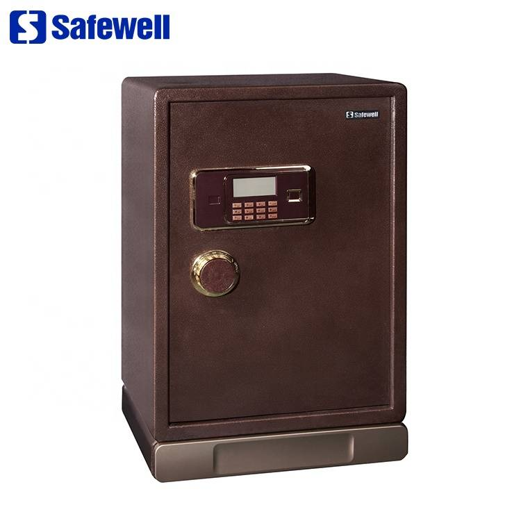 Safewell 63BN Quality Guarantee Best Price Mechanical Electronic Hidden Gun Safe Furniture