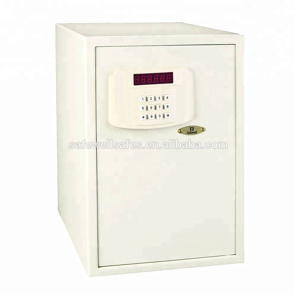 Factory Price Cash Box - Safewell 56RM Office Hotel Use Big Safe Box – Safewell