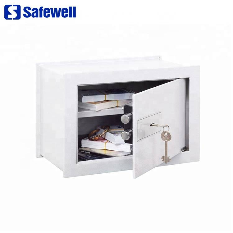 Wholesale Discount Big Fireproof Jewelry Hotel Room Safe - Wholesale Dealers of Fdx-a/d-30b / Home Safe/mini Home Electronic Saf – Safewell