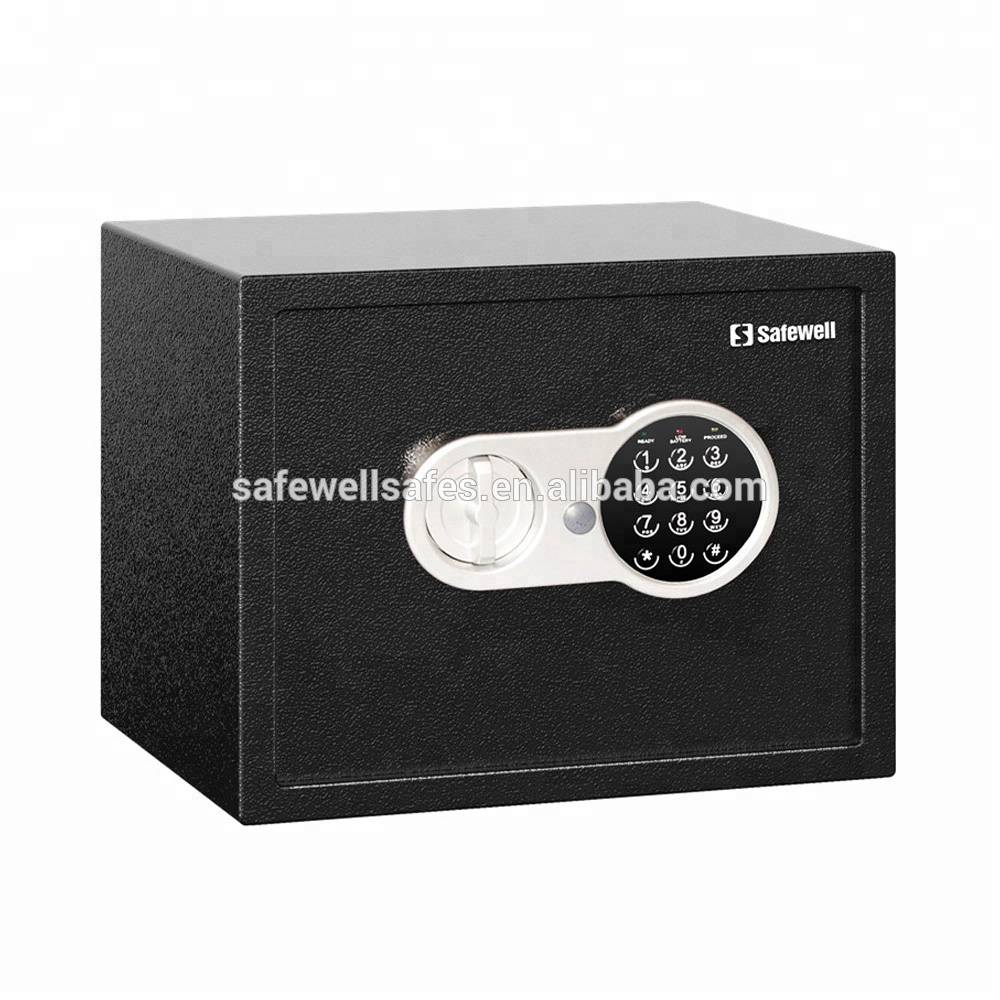 Best quality Amazon Safe - Safewell 30ET Electronic Security Safe Box – Safewell