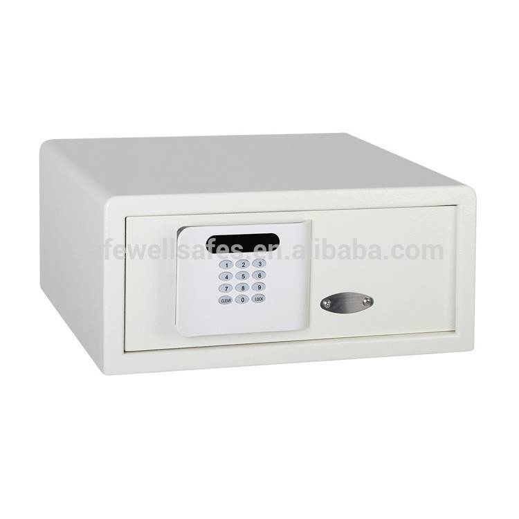 China wholesale Safe Box - Safewell 195RI Hotel Office Use Electronic Laptop Safe – Safewell