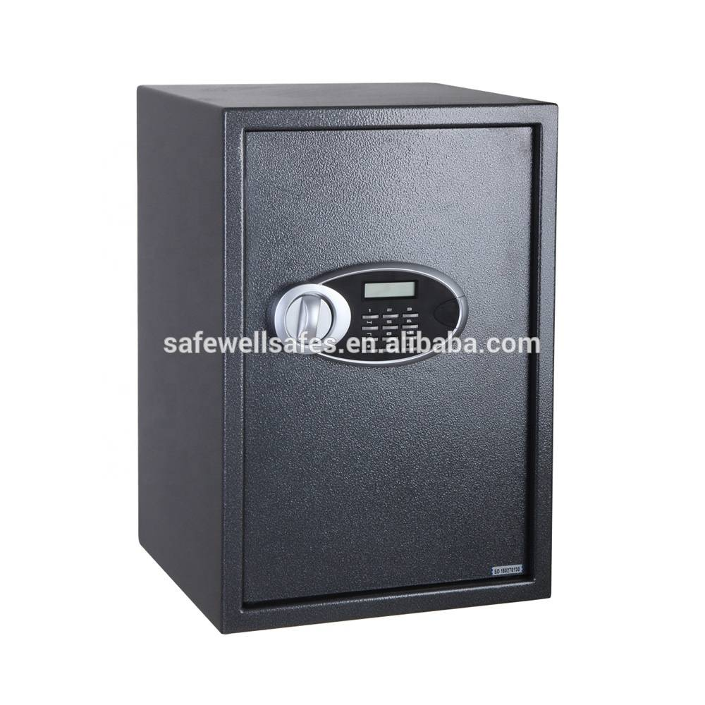 Best-Selling Wifi Safe - Safewell 50EUD anhui Electronic Security Metal Safe for Home office – Safewell