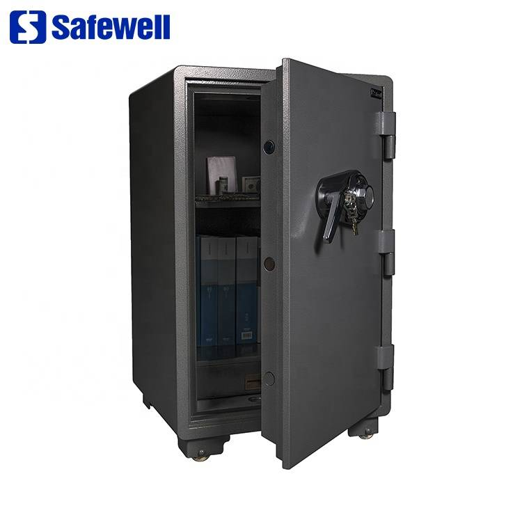 Factory Price For  Box - Safewell YB920ALP-C Security Fireproof Steel Mechanical Large Safe Box – Safewell detail pictures