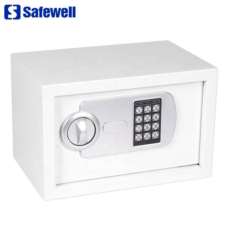 Safewell 20EL Wholesale Office Digital Bank Electronic Safe Deposit Box