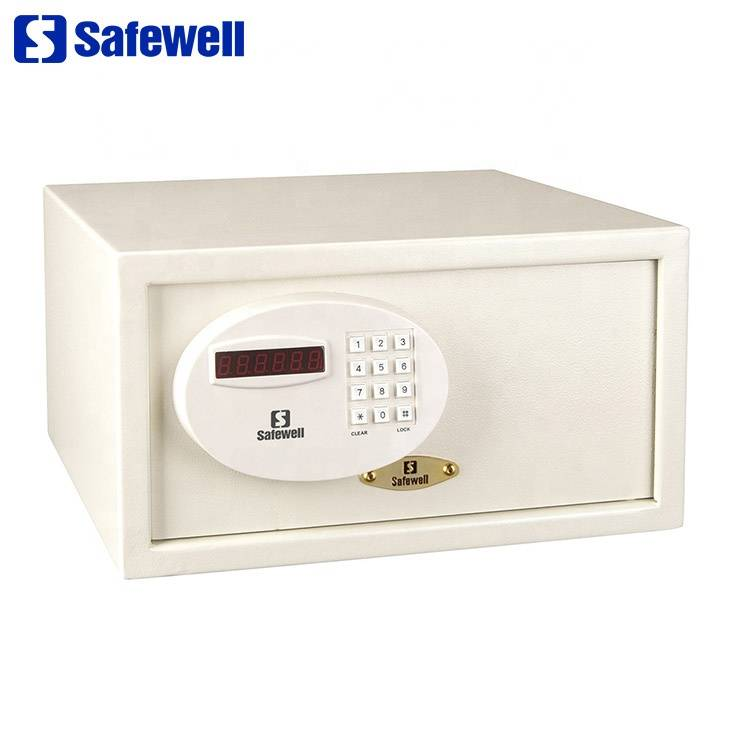 Reliable Supplier Anti Theft Steel Digital Electronic Fire Safe Box - Safewell AMD Series 40 L  Security For Office Or Home Use  Digital Safe Box – Safewell