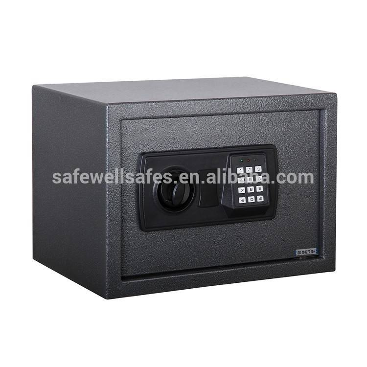 Online Exporter Fire Protection Rifle Safe - Safewell 25SA shenzhen Electronic Digital Steel universal safe – Safewell