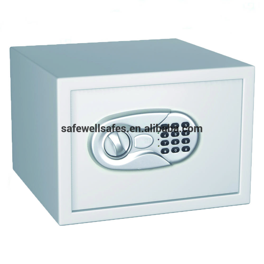 Hot New Products Tresore - Safewell 25EP1530 New Knob and Solenoid System Digital pad  home safe box – Safewell