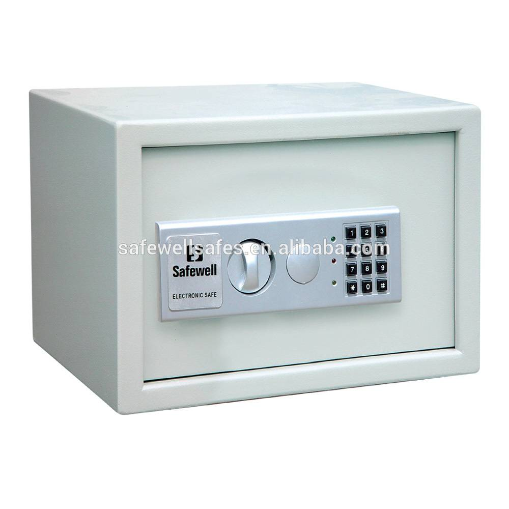 High Quality Digital Security Safe Box - Safewell 25BES High Security Electronic Code Safe – Safewell