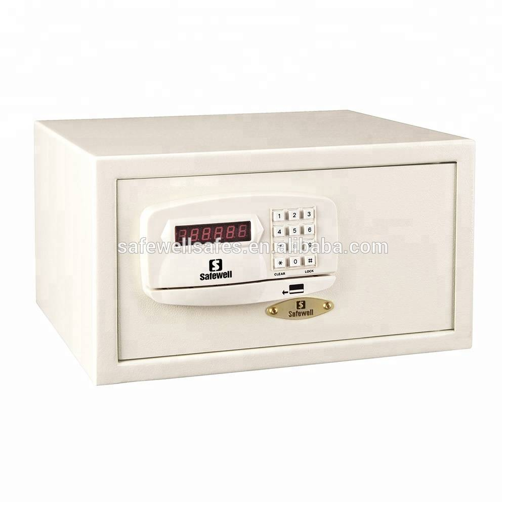 Safewell 23KM Hotel Use Laptop Electronic Digital Safe