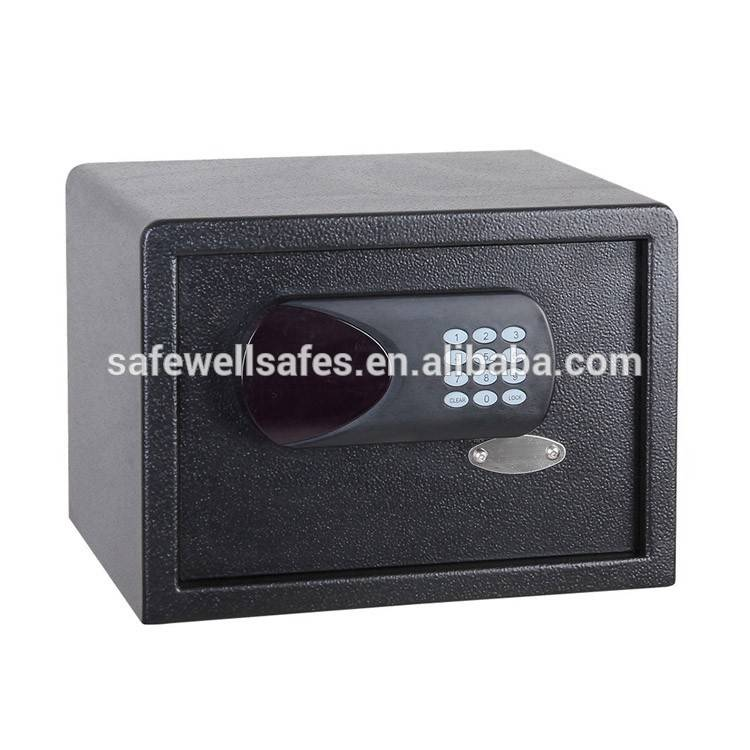 OEM/ODM Manufacturer  Safes - Safewell 25RG Digital  Hotel Safety Box – Safewell