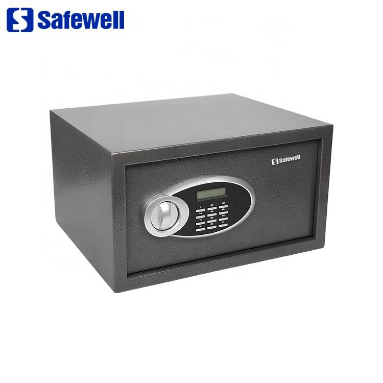 Cheap price Ningbo Aipu Safe - Safewell 23EUD High security digital pad electronic safe box – Safewell