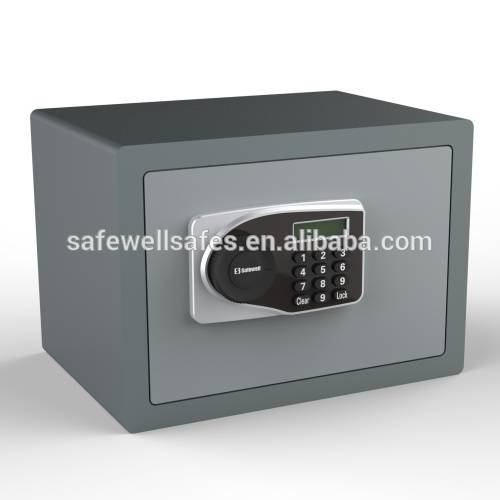 PriceList for Small Digital Electrical Safety Safe - Safewell 25BLY1530 high quality digital safe box with electronic safe lock for home use – Safewell