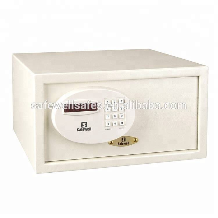 China wholesale Mini  Security Safety Box For Hotel - Safewell 23AMDW 14 inch Laptop Use Electronic Safe For Hotel – Safewell