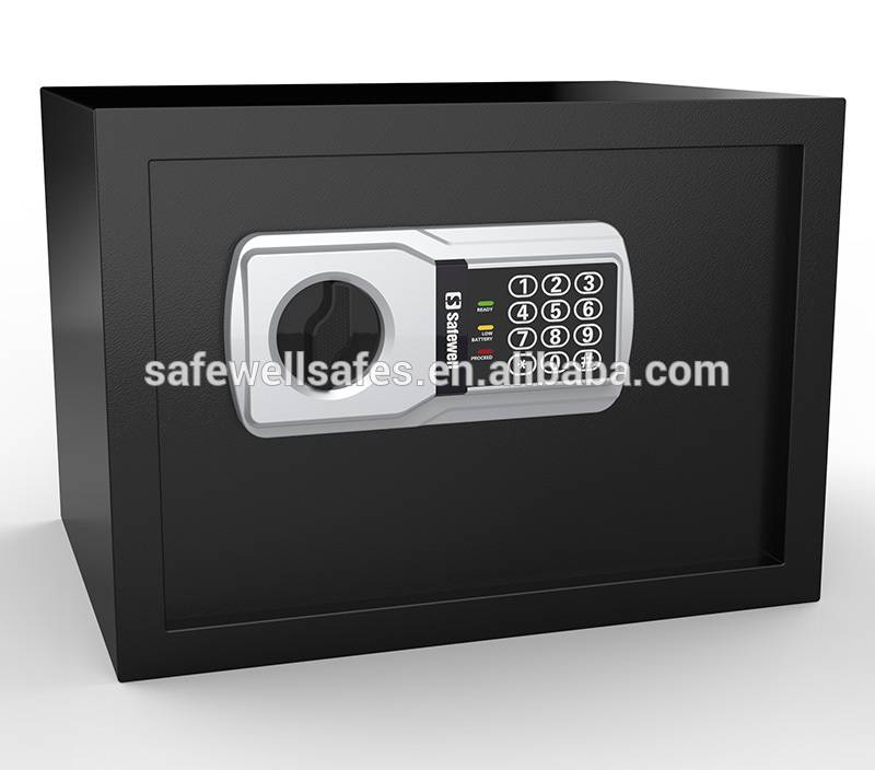 Excellent quality Sentry Safe - Safewell 25NEK1530 Eletronic Safe – Safewell