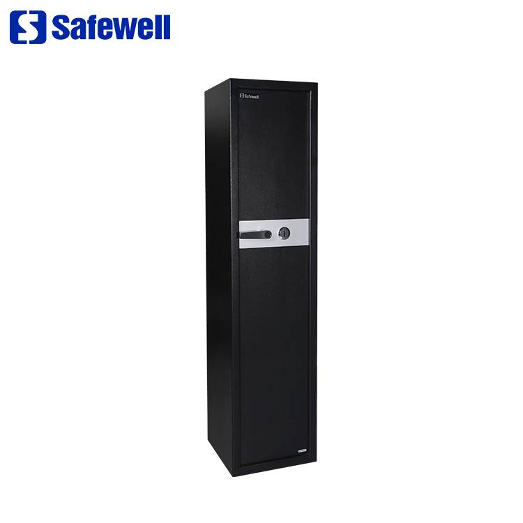 Safewell BQG Series 5 Rifles Liberty Gun Safe With Ammo