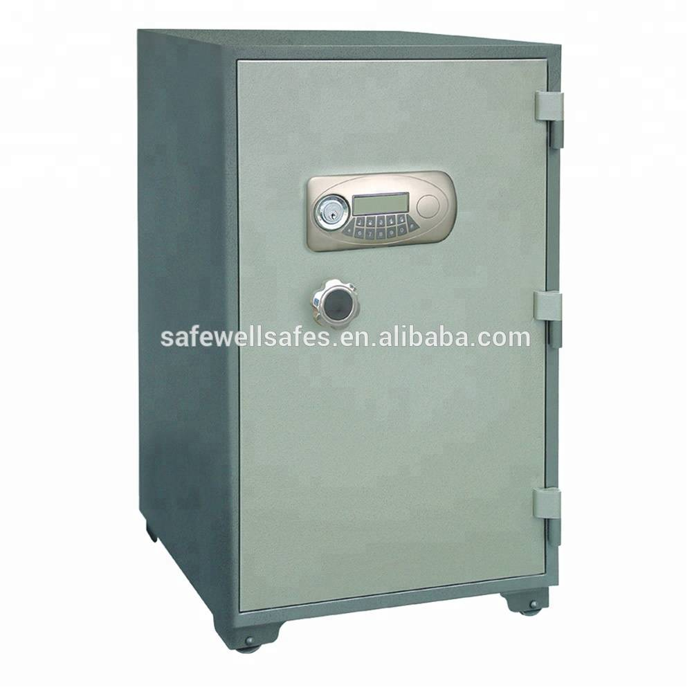 Wholesale Price Chinese Safe Manufactring - Safewell YB-920ALE Digital Fireproof Safe Box – Safewell