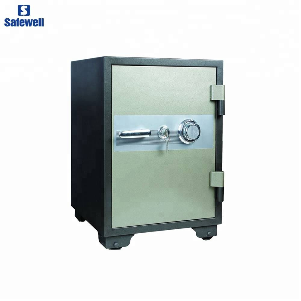 Professional China Big Gun Safe - Safewell YB-600A Fire Resistant Office Use Fireproof Safe – Safewell