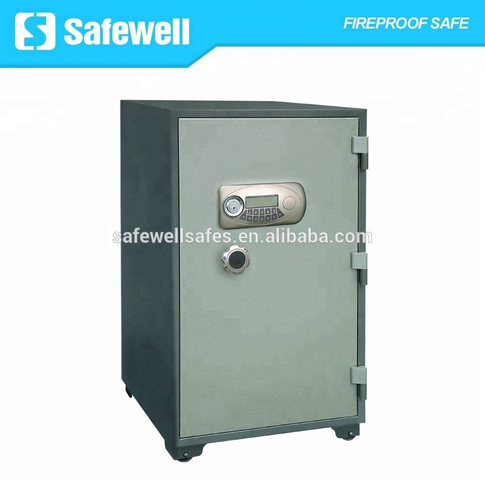 2021 China New Design Small Safe - Safewell YB-920ALE Digital Fireproof Safe Box – Safewell detail pictures