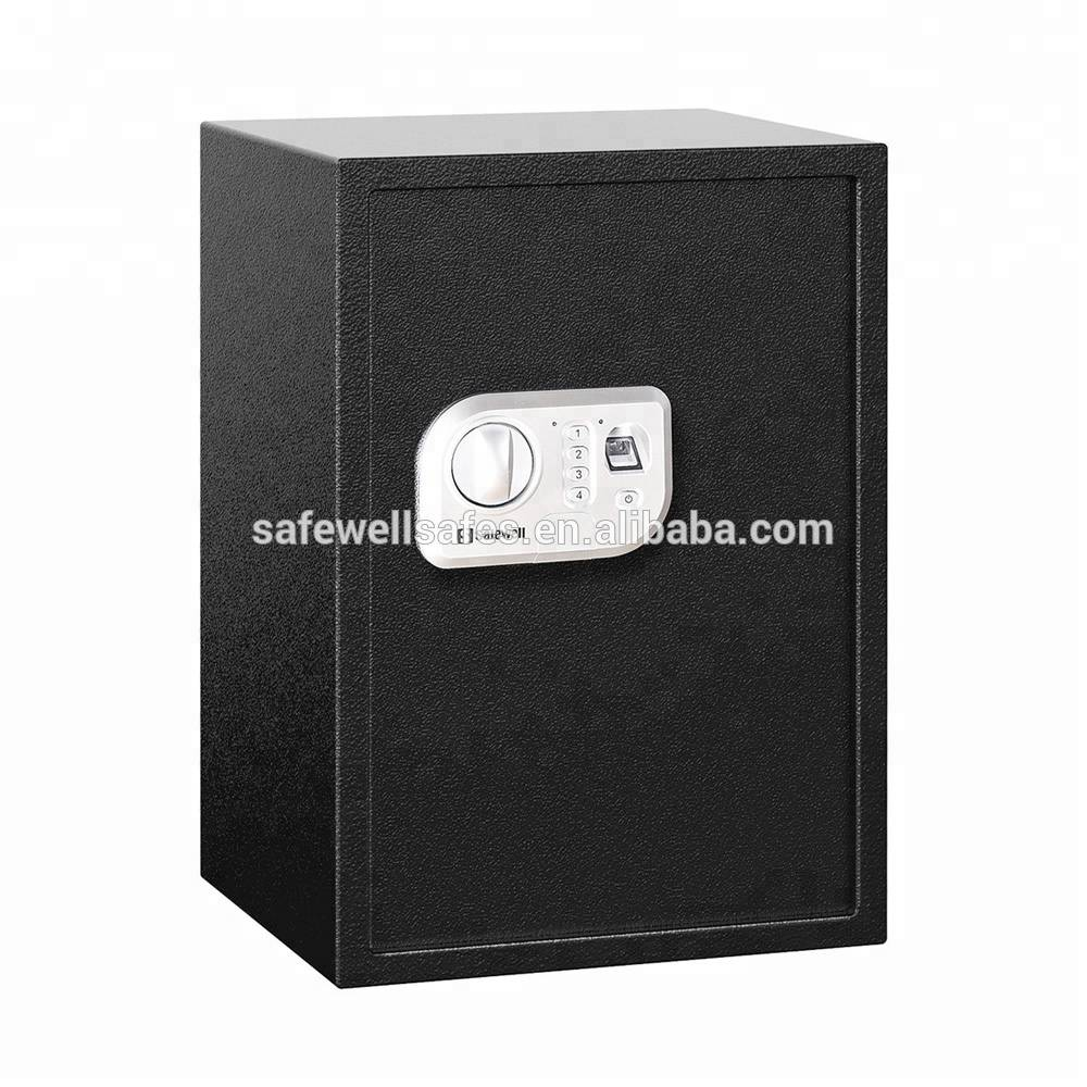 Fast delivery Ningbo Yongfa Safe - Safewell 50FPN Biometric Fingerprint Safe for Office – Safewell