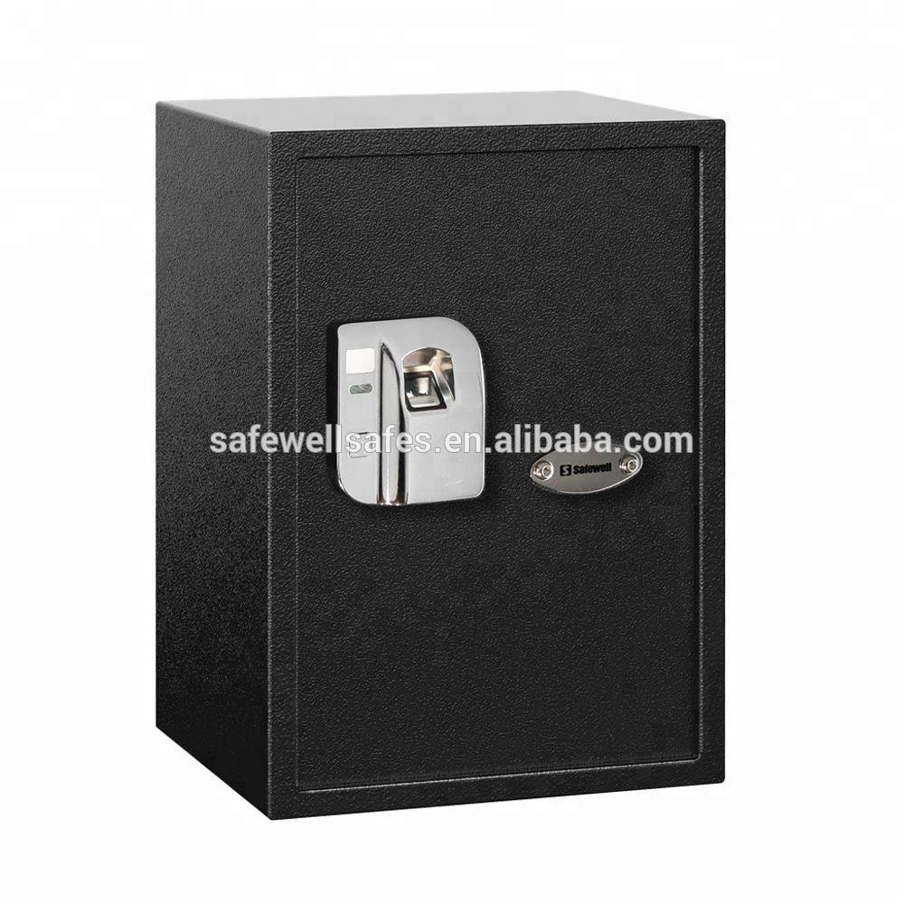 High Performance Bluetooth Safe - Safewell 50FPJ Biometric Fingerprint Safe for Office – Safewell