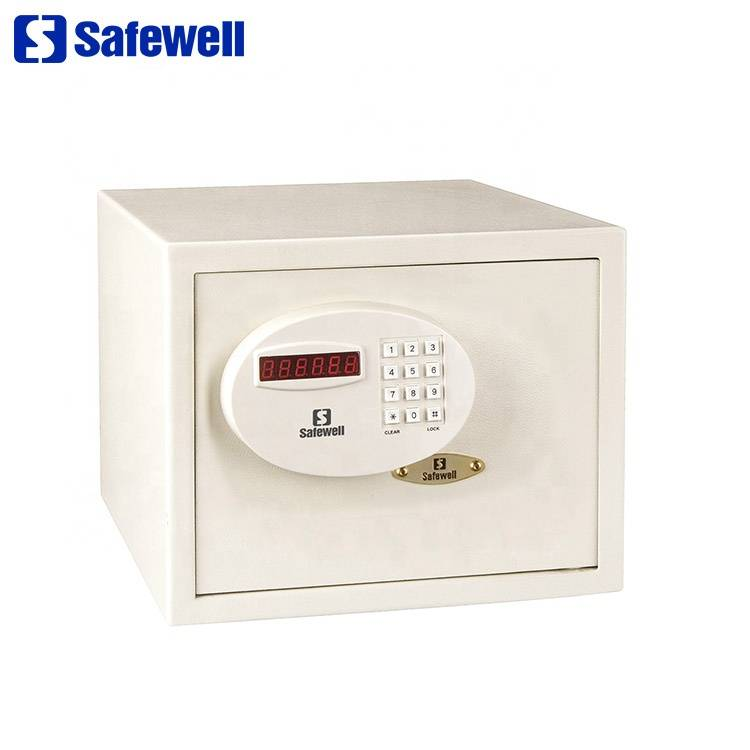 Factory Supply Safe Supermakerts - Safewell 30AMD 36 L Office Best Price Money Safe Box Strongbox – Safewell