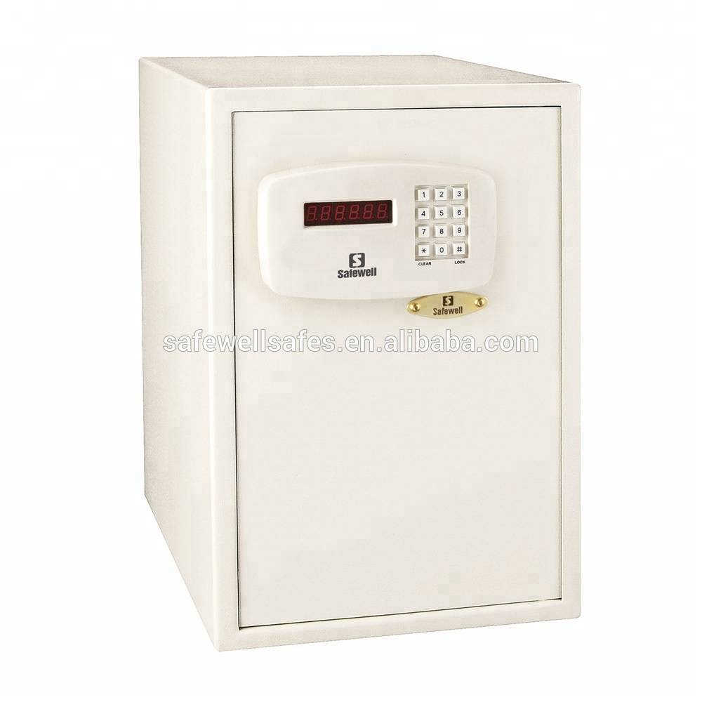 Short Lead Time for Combination Lock Safe - Safewell 56NMD Office Hotel Use Big Safe Box – Safewell