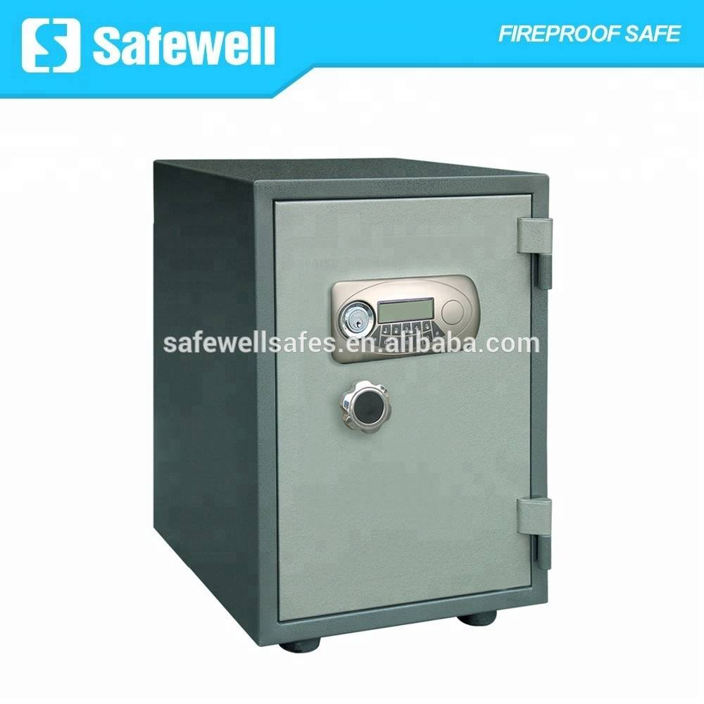 OEM China Laptop Safes - Safewell YB-500ALE ELectronic Fire Safe Box – Safewell detail pictures
