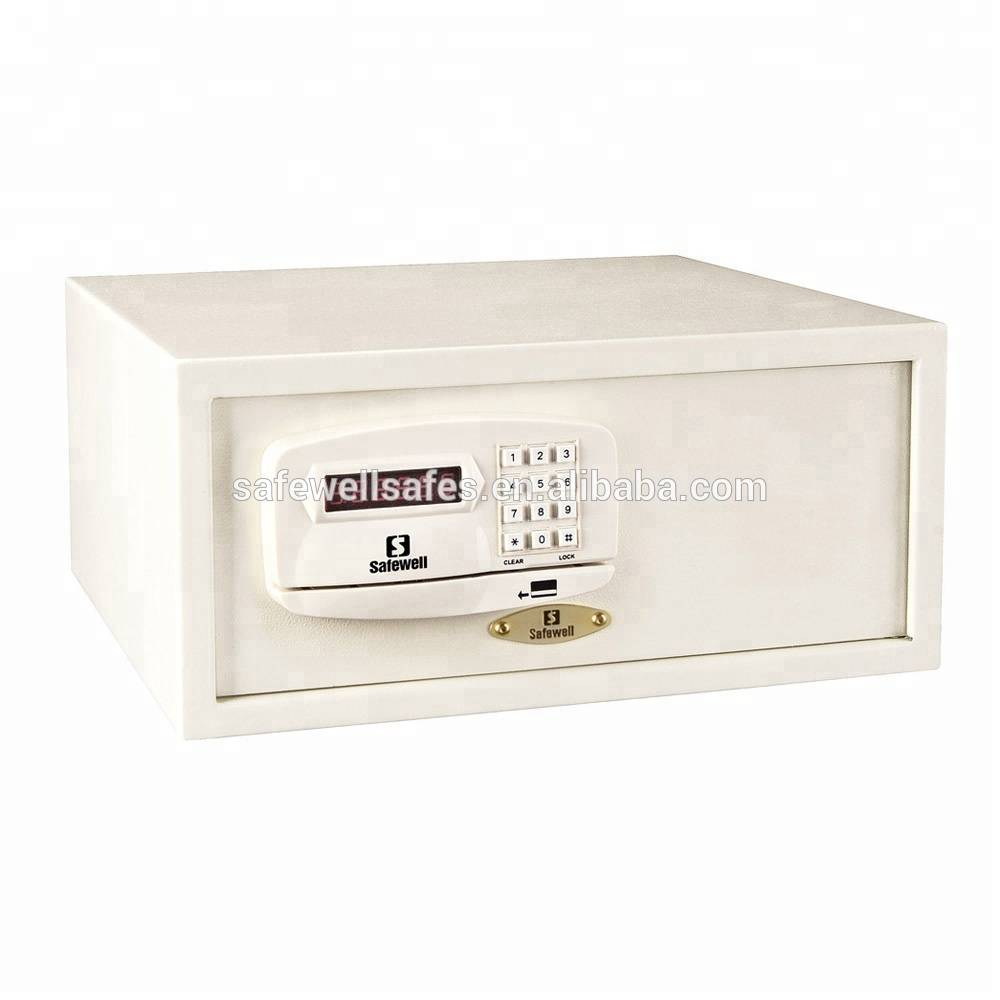 Factory selling Personal Safe - Safewell 23KMW 14 inches Laptop Use Hotel Safes for Sale – Safewell