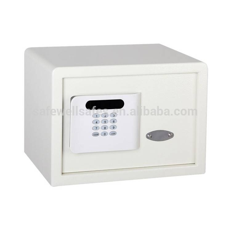 Chinese wholesale Vault Doors - Safewell 25RI Japanese Hotel Electronic Lock Safe Box – Safewell