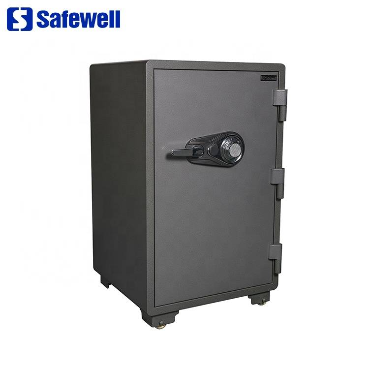 China wholesale Safety Home Safe - Safewell YB920ALP-C Security Fireproof Steel Mechanical Large Safe Box – Safewell
