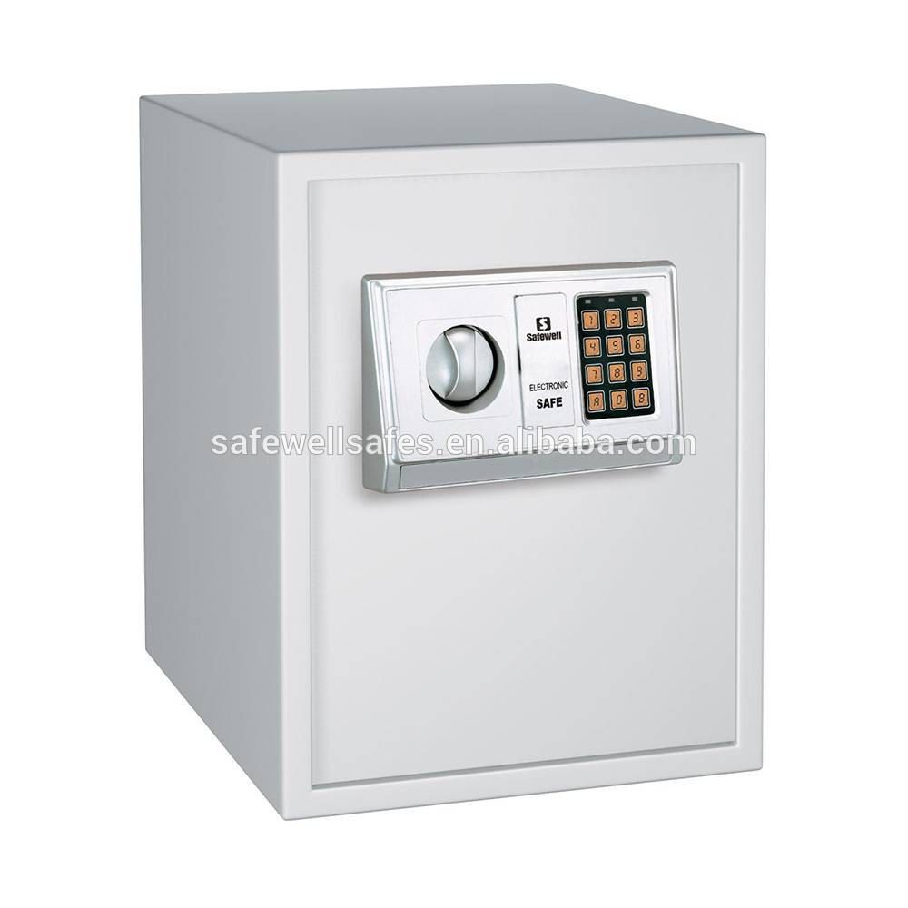 Hot sale Factory 1 Hour Fireproof Safes - Safewell 50EA Digital Keypad Lock Security Safe Box – Safewell
