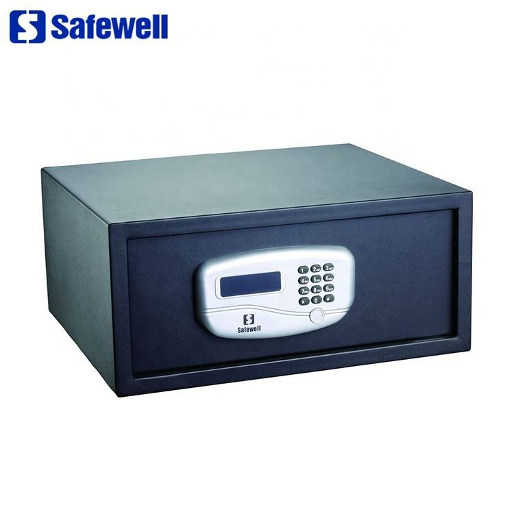 PriceList for Cal Plastic Ammo Box For Gun Safe - Safewell 195JA 26 L Hotel Room  Digital Password Safe Box – Safewell