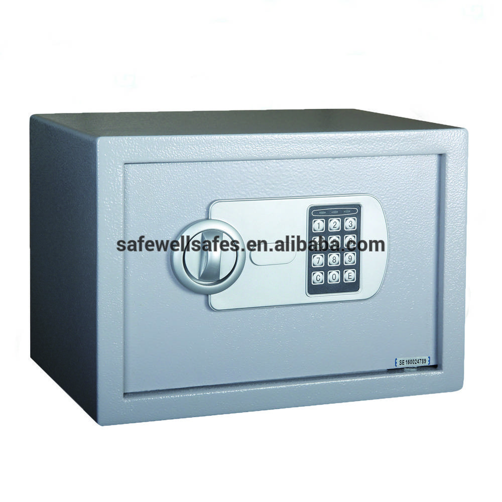 Safewell 25EL1530 Digital Security Safe Box