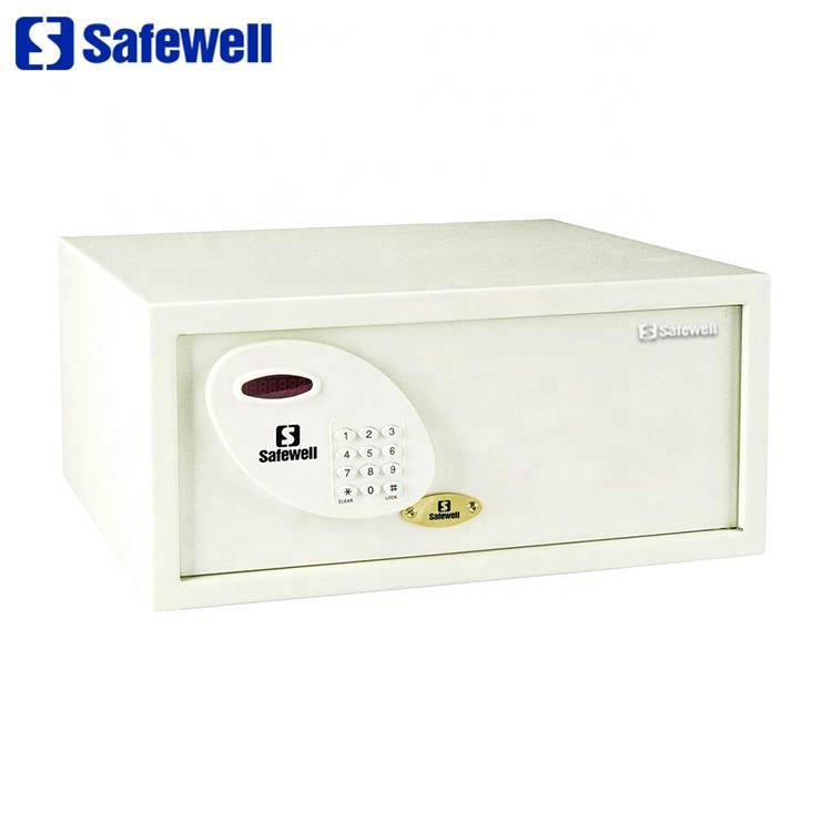 Wholesale Price Chinese Safe Manufactring - Safewell 23RLW 40L LED Electrical Open Steel Safes Safes – Safewell