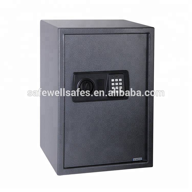 Professional Design Bank Vault - Safewell 50SA High Capacity Office Use Digital Safe Box – Safewell