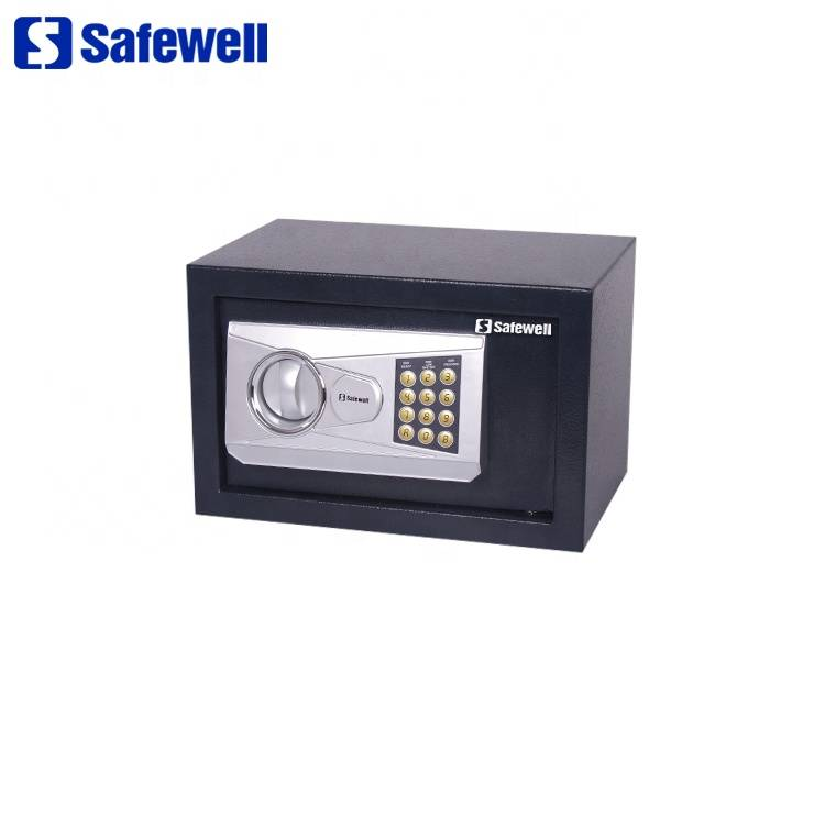 Safewell 20NEA electronic strong digital steel safe lockers