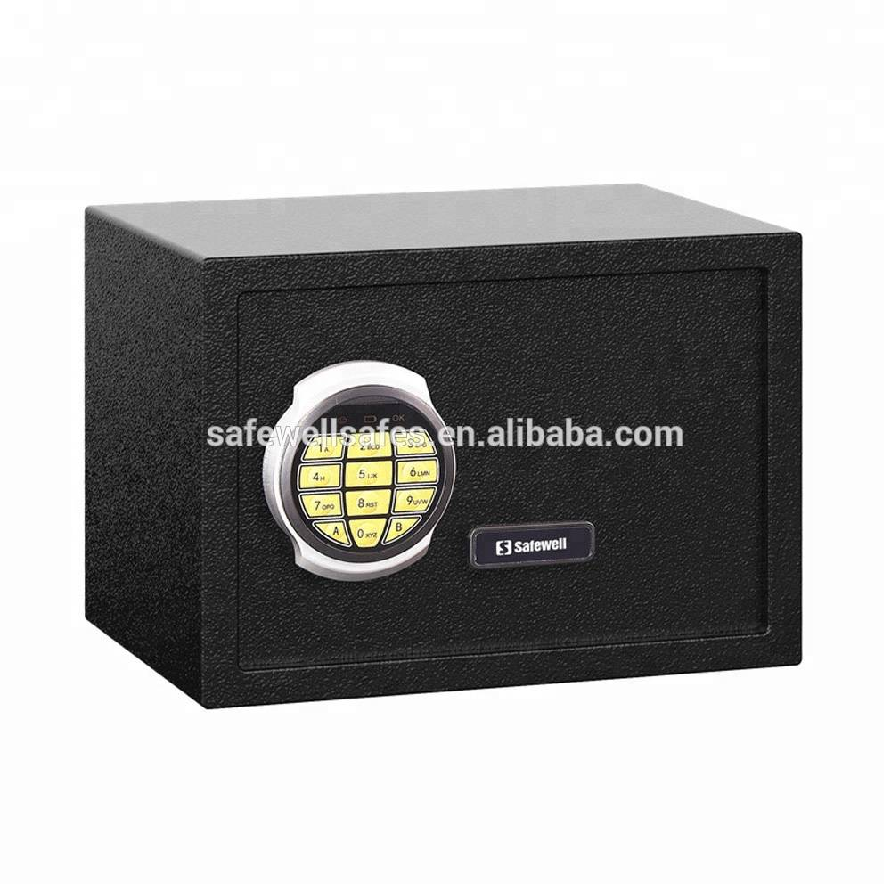 China wholesale Security Storage Cabinet - Safewell 25SO ELectronic Safe Box for Home – Safewell