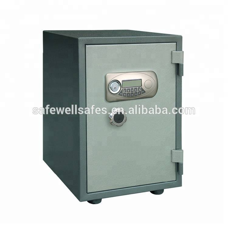 OEM China Laptop Safes - Safewell YB-500ALE ELectronic Fire Safe Box – Safewell