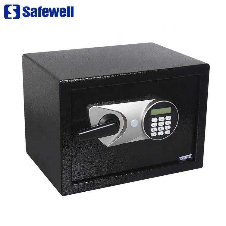 New Fashion Design for Electronic Digital Steel Universal Safe - Safewell 25SABD Online Shopping Customized Cheap Security Digital Machine Lock Safes – Safewell