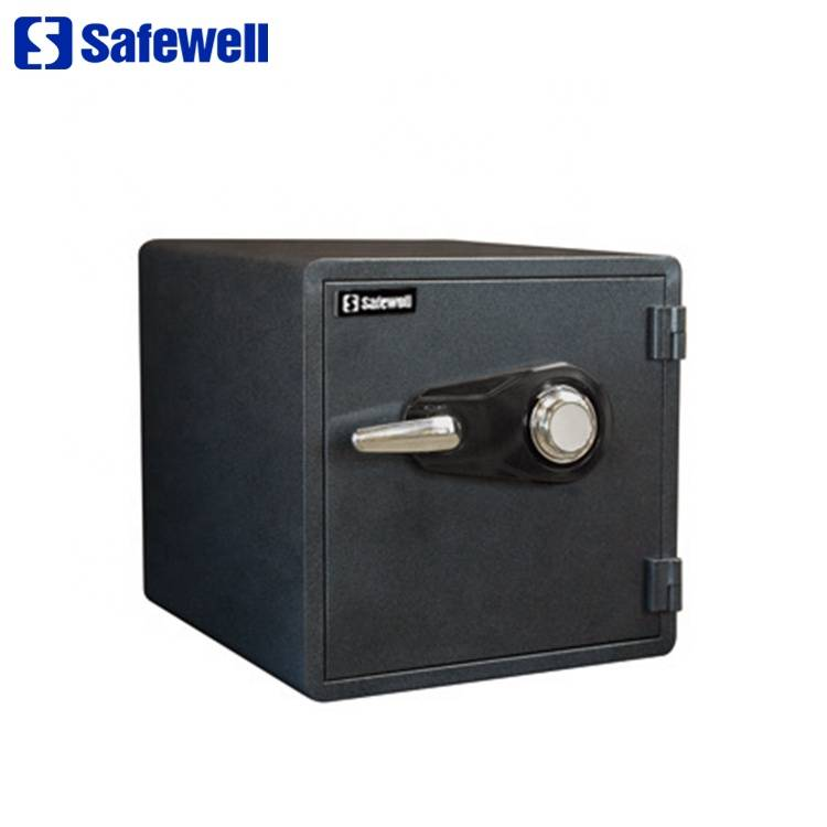 Safewell SWF1818C cheap mini fireproof floor money safe deposit box