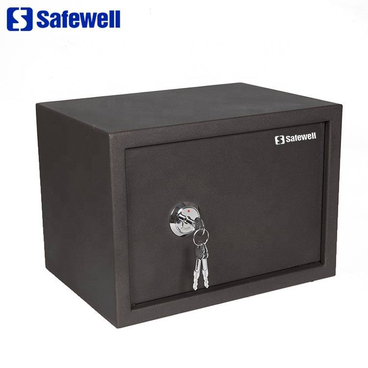 Factory wholesale Ningbo Tigerking Safe - Safewell 250B2 mechanical combination  safe for safe – Safewell