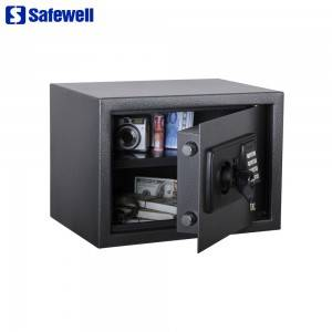 Safewell SA Series Mini Electronic Digital Safe Kabad